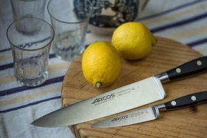 Cuchillos para la cocina