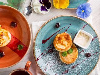 5 Razones para Cocinar y Comer en Casa