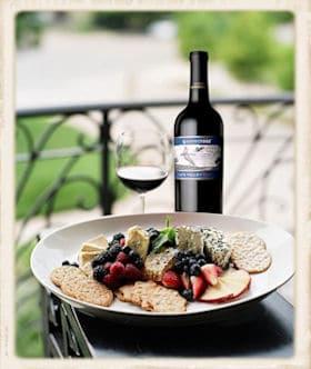 Temperatura ideal del vino