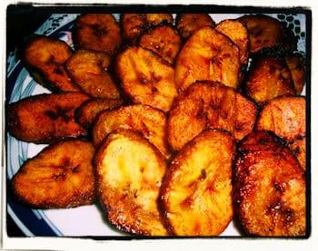 Maduros Fritos