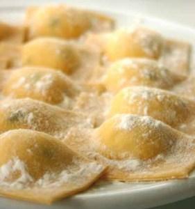 empanadas raviola