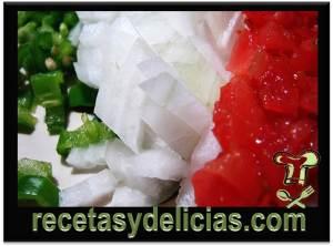 nopales a la mexicana