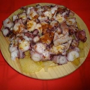 ceec46ac75e6be7f73874fd5573b298d - ▷ Salteado de pulpo con papas 🐙 🥔