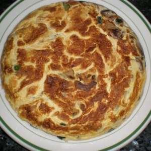 PORTADA 2 - ▷ Tortilla de calabacines 🥚 🥒