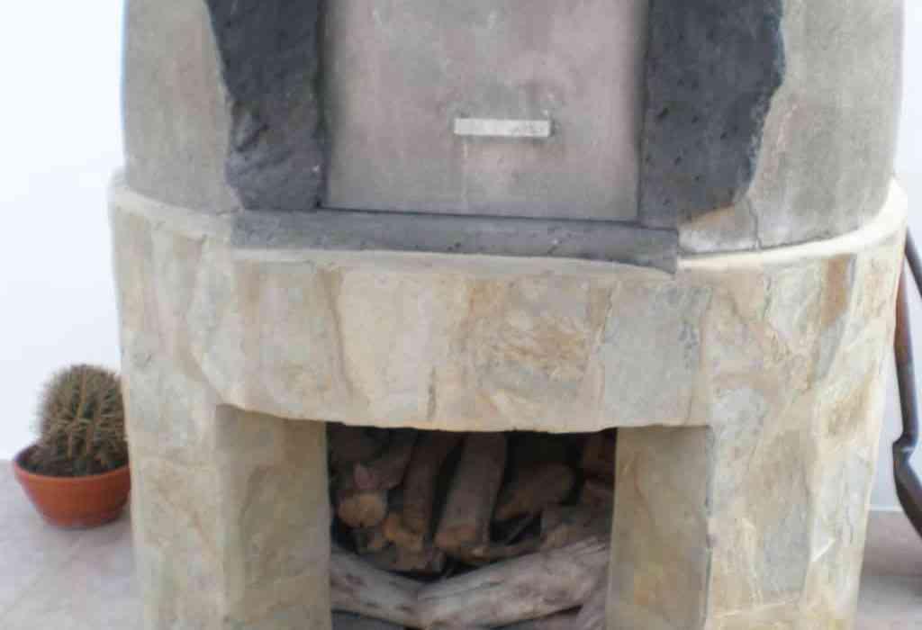 ▷ Como calentar y usar un horno de leña 🔥