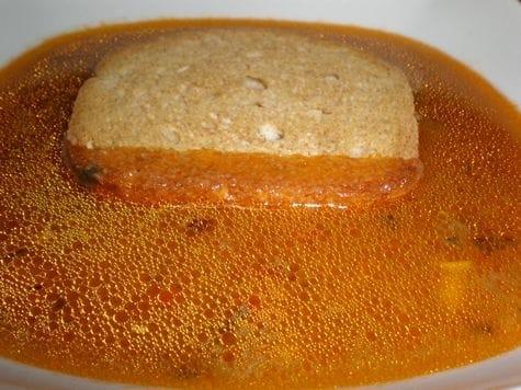 48ed12281ae1f6453d2d5ec95b17e082 - ▷ Sopa de congrio con tostada 🥣 🐟