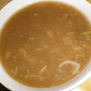 1a1c7a0ba8794f499343f3710b15a9ab - ▷ Sopa de cebolla con verdura 🥣 🧅