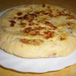 e1ef6b1511175103949b82a229ea0710 - ▷ Tortilla de queso 🥚 🧀