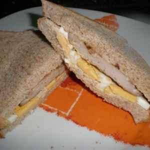 84dcf8a8cba0259cf11299c1eef358f9 - ▷ Filetes de atún y huevos en sándwiches 🐠 🥚