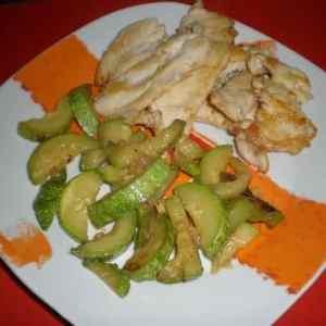77a1d541d7e5b1220d6ea4607688bef0 - ▷ Filetes de pollo en baño de aceite de maíz 🐓 😋