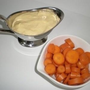 78f502461110c4d314eb36f70984df35 - ▷ Mayonesa de zanahorias encurtidas en caliente 🥣 🥕