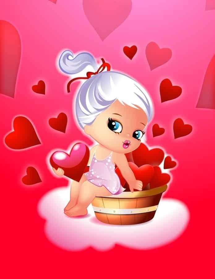 71ac5b80685e4596720322591f3b2a98 - ▷ Amor 📖