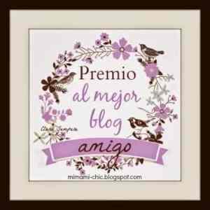 4da06b4d1e26691ff46d67a7ba8f9e38 - ▷ Premio al mejor blog amigo 📜