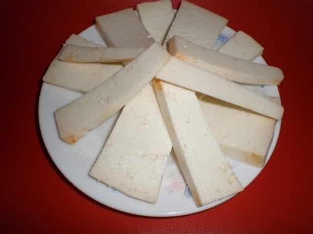 a48f7e83259bb07b7a730fbccb7e8ddc - ▷ Tapa de queso de cabra al pimentón  🧀