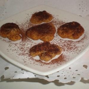 a195021f8f398ee1a8e620341461d2dd - ▷ Torrijitas con polvo de cacao 🥞 😋