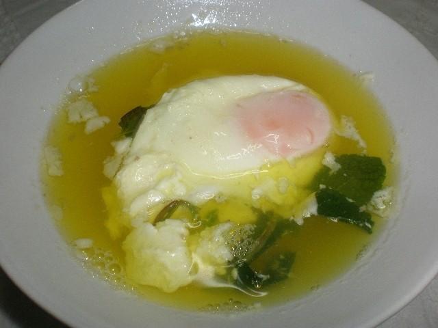 d6baba739947569a44e8b3ecc718ffe3 - ▷ Caldo de pollo con huevos escalfados 🥣 🥚