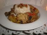 ▷ Pollo borracho 🍗