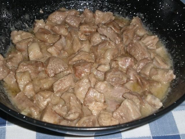 45a827496a0a9e507735bf02f1278469 - ▷ Cazuelilla de cerdo al jengibre  🐖