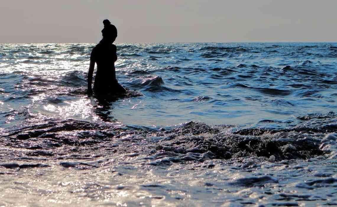 ▷ Fragancia a mar 📖