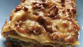 lasagne-napolitaine