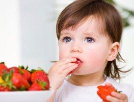 Les bienfaits du fraises pour les cheveux, la peau et le visage !
