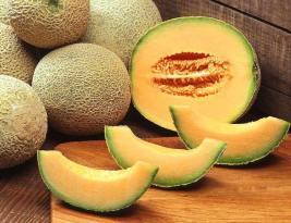 Tous les bienfaits du melon pour votre santé : antioxydants, hydratant pour la peau …