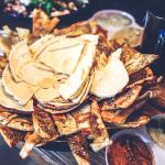 Les Tortillas