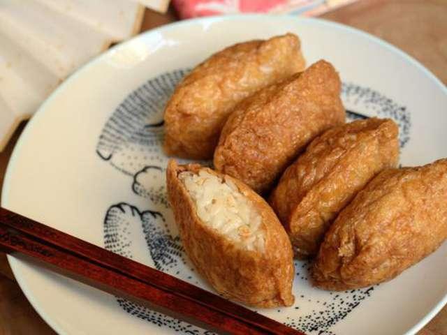 recettes de japon et sushi