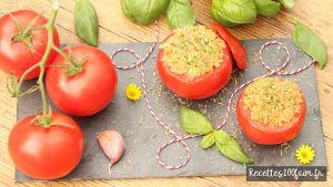 recette tomates a la provencale