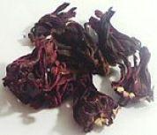 Bissap feuilles