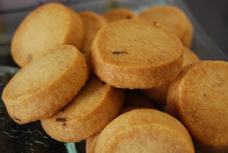 Marché du biscuit