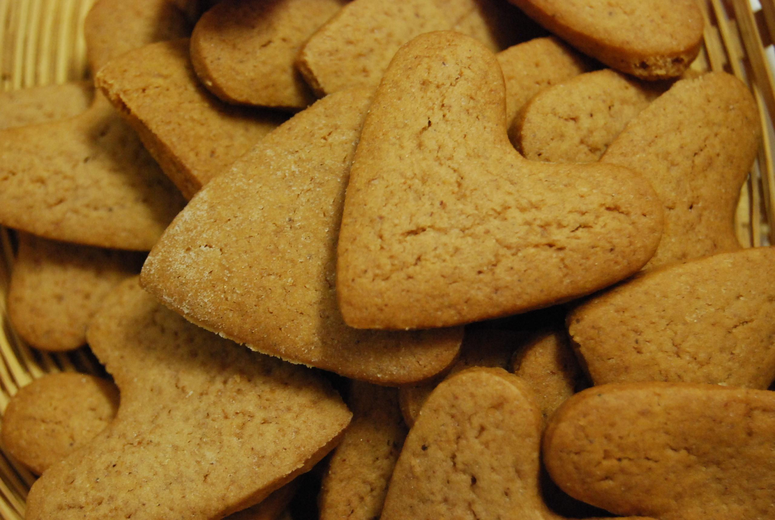 Segmentation du marché des biscuits sucrés