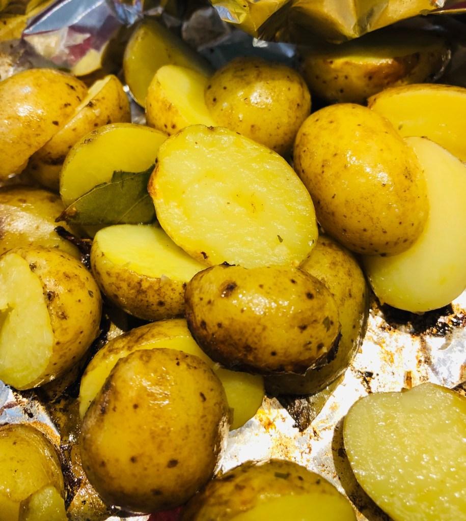 #pommesdeterregrelots #pommesgrelots #recettesfamille #recettesansnoix #recettesansarachide #recettepommesdeterre