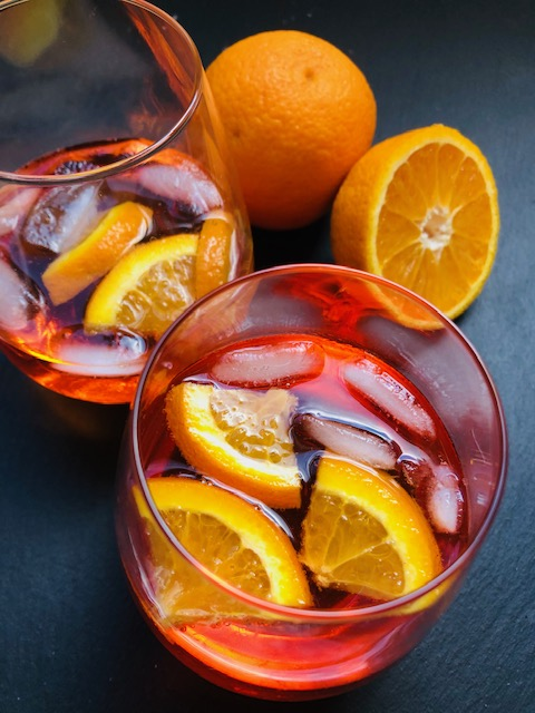 #recettesfamille #cocktail #aperolspritz #cocktailrapide #reecttecocktail #easycocktails #cocktailfacile
