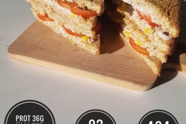Sandwich-au-thon