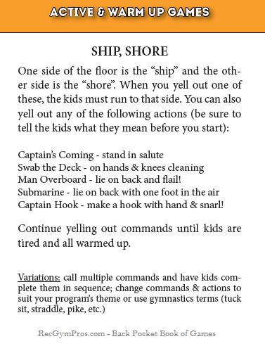 ship-shore