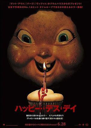 映画「ハッピー・デス・デイ」「ハッピー・デス・デイU2」を観て~タイムループホラー映画?の最高傑作~