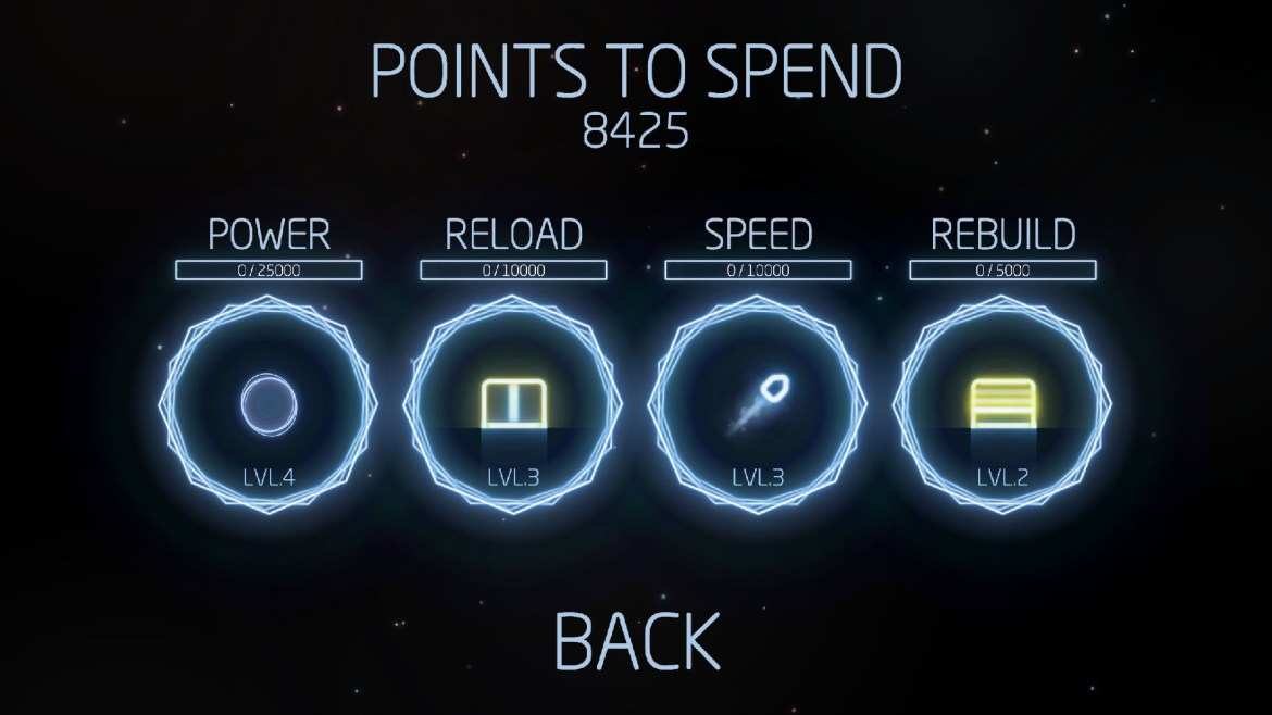 Missile Command Recharged - Screenshot 3