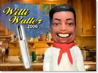 Willi Waller
