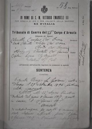 genealogie italie retrouvez vos