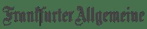 Logo von Frankfurter Allgemeine Zeitung