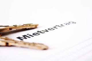 Mietrecht/Mietvertrag