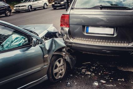 Auffahrunfall, Unfallregulierung, Fachanwalt für Verkehrsrecht