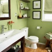 Banheiros Lindos e Pequenos