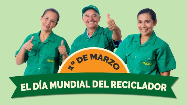 Día mundial del reciclador: una breve historia