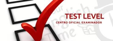 TEST-LEVEL