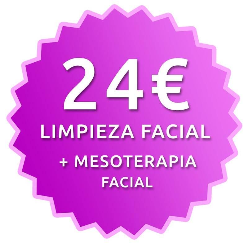 Promoción Limpieza Facial