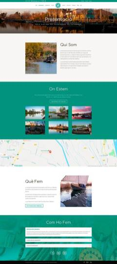disseny-web-vela-som
