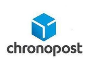 Logo Chronpost