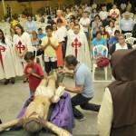 Celebração litúrgica da Paixão do Senhor